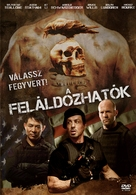 The Expendables - Hungarian Movie Cover (xs thumbnail)