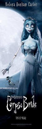 Corpse Bride - Movie Poster (xs thumbnail)