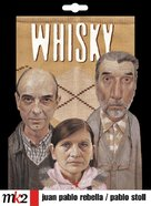 Whisky - French DVD cover (xs thumbnail)