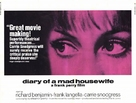 Diary of a Mad Housewife - Movie Poster (xs thumbnail)