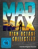 Mad Max: Fury Road - German Movie Cover (xs thumbnail)