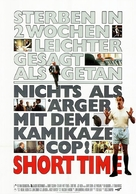 Short Time - German Movie Poster (xs thumbnail)