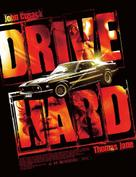 Drive Hard - Movie Poster (xs thumbnail)