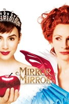 Mirror Mirror - Movie Poster (xs thumbnail)