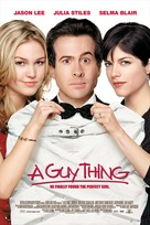 A Guy Thing - Movie Poster (xs thumbnail)