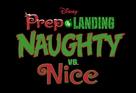 Prep & Landing: Naughty vs. Nice - Logo (xs thumbnail)