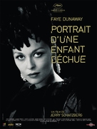 Puzzle of a Downfall Child - French Re-release poster (xs thumbnail)