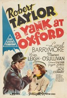 A Yank at Oxford - Australian Movie Poster (xs thumbnail)