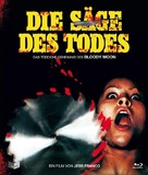 Die Säge des Todes - Austrian Blu-Ray cover (xs thumbnail)