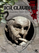 """I, Claudius"" - Austrian Movie Cover (xs thumbnail)"