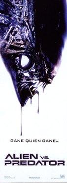AVP: Alien Vs. Predator - Spanish Movie Poster (xs thumbnail)