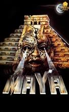 Maya - Italian VHS cover (xs thumbnail)
