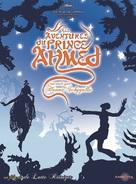 Abenteuer des Prinzen Achmed, Die - French Movie Cover (xs thumbnail)