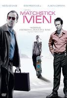 Matchstick Men - Movie Cover (xs thumbnail)