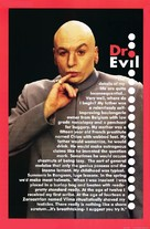 Austin Powers: International Man of Mystery - poster (xs thumbnail)