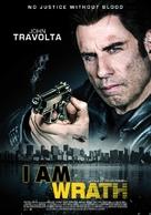 I Am Wrath - Dutch Movie Poster (xs thumbnail)