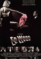 Ed Wood - Movie Poster (xs thumbnail)