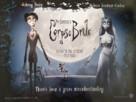 Corpse Bride - British Movie Poster (xs thumbnail)