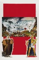 The Ten Commandments - Key art (xs thumbnail)