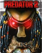 Predator 2 - British Movie Cover (xs thumbnail)