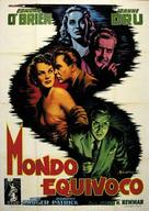 711 Ocean Drive - Italian Movie Poster (xs thumbnail)