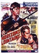 The Far Horizons - Belgian Movie Poster (xs thumbnail)