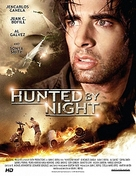 Hunted by Night - Movie Poster (xs thumbnail)