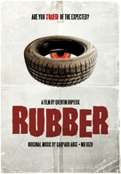 Rubber - Movie Poster (xs thumbnail)