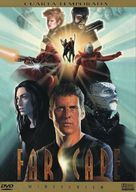"""Farscape"" - Spanish Movie Cover (xs thumbnail)"