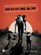 Dogman - Italian Movie Poster (xs thumbnail)