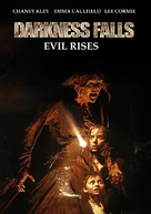 Darkness Falls - DVD cover (xs thumbnail)