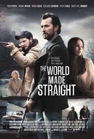 The World Made Straight - Movie Poster (xs thumbnail)
