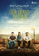 Bizim Büyük Çaresizligimiz - British Movie Poster (xs thumbnail)