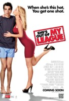 She's Out of My League - Australian Movie Poster (xs thumbnail)