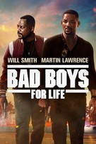 Bad Boys for Life - Video on demand movie cover (xs thumbnail)