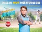 """Chopped Junior"" - Movie Poster (xs thumbnail)"