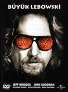 The Big Lebowski - Turkish Movie Cover (xs thumbnail)