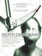 Death on Demand - Movie Poster (xs thumbnail)