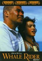 Whale Rider - poster (xs thumbnail)