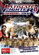 """The Ultimate Fighter"" - Australian Movie Cover (xs thumbnail)"