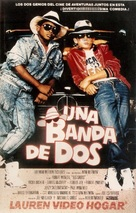 Big Shots - Spanish VHS cover (xs thumbnail)