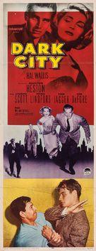 Dark City - Movie Poster (xs thumbnail)