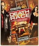 Death Race - Blu-Ray cover (xs thumbnail)