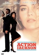 Action Jackson - DVD cover (xs thumbnail)