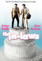 The In-Laws - Movie Cover (xs thumbnail)