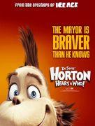 Horton Hears a Who! - Character movie poster (xs thumbnail)