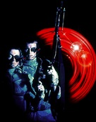 Universal Soldier - Key art (xs thumbnail)