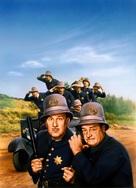 Abbott and Costello Meet the Keystone Kops - Key art (xs thumbnail)