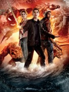 Percy Jackson: Sea of Monsters - Key art (xs thumbnail)