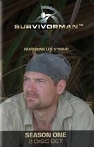 """Survivorman"" - Canadian Movie Cover (xs thumbnail)"